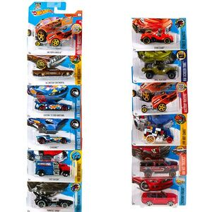 Машинка Hot Wheels DTV55