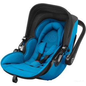 Автокресло Kiddy Evolution Pro 2 2019 (sky blue)