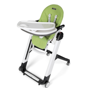 Стульчик для кормления Peg Perego Siesta Follow Me (wonder green) IH03000000WD24