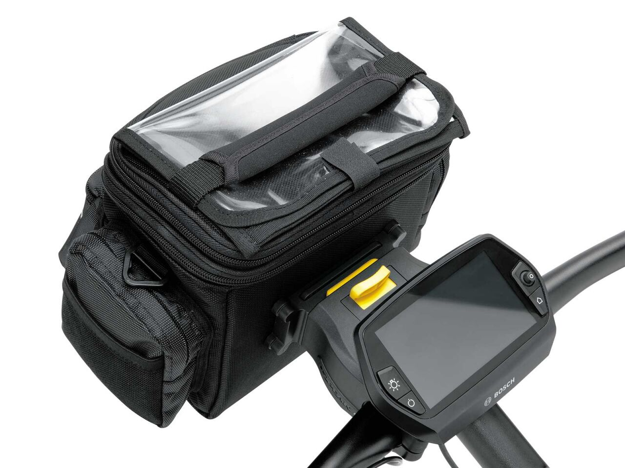 Сумка на руль Topeak Tourguide Handle Bar Bag TT3025B